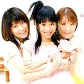 Hirano Aya & Chihara Minori & Yuko Goto