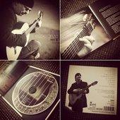 """new Album \""""Esperanza\"""" Foto von Claudia Wycisk"""