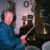 Recording Boston - Joe Hunt