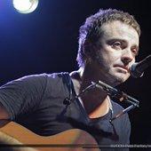Rob Dickinson - Chicago, 2009