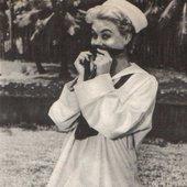 Nellie Forbush