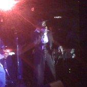 Toledo, Live @ Kress, Hollywood, CA. 2008
