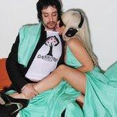 sc & Lady Gaga