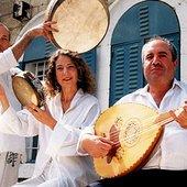 Kol Oud Tof Trio