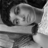 Alexandra Klobouk by nick@coolbubble.com (wrappedupinbooks)