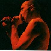 Live in Stockholm 1998