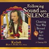 Kailash (Kurt A. Bruder, Ph.D., M.Ed.)