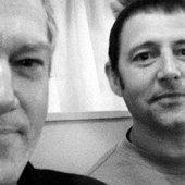 John Foxx & Louis Gordon