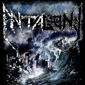 Antagony Cover Album - TLD