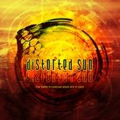 Distorted Sun