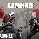 Rabanes Kamikaze