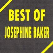 Best of Joséphine Baker