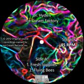 Dr. Hyde's Ice Cream Factory (EP)