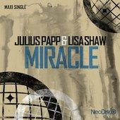 Julius Papp & Lisa Shaw