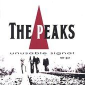 Unusable Signal