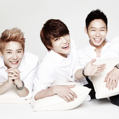 1000 Days with JYJ