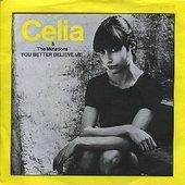 Celia & the Mutations