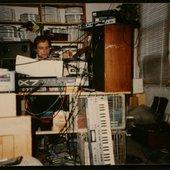 Arthur Russell - Studio