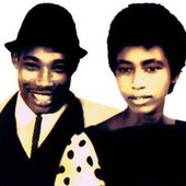 Derrick & Patsy Morgan