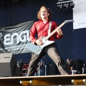 ProRock Festival Kiev 18.07.09 (foto by Cage)