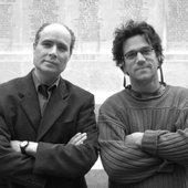 Gilles Gobeil & René Lussier