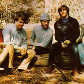 1966 promo shoot