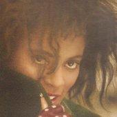 Joyce 'Fenderella' Irby
