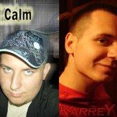 John Calm & Matt Karrey
