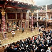 The Shakespeare's Globe Theatre Company, London