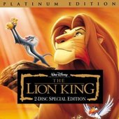 OST Lion King