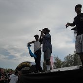 from HipHop Kemp 2011