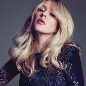 Ellie Goulding - FLARE photoshoot