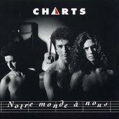 Charts - 1993 Dans notre monde à nous