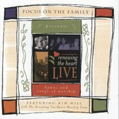 Great Is Thy Faithfulness (Renewing The Heart Live Album Version)