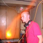 DJ Chris Caul (2006)