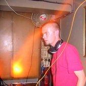 DJ Chris Caul