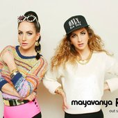MayaVanya ~ Run