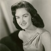 Lorrie Collins (Lawrencine May Collins)