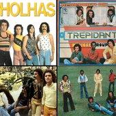 Pholhas & Trepidant's