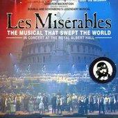 Les Misérables – 10th Anniversary Concert