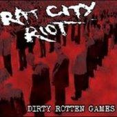 Rat City Riot-Dirty rotten games