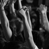 "Адаптация Пчёл: 19.04.2009, клуб \""Запасник\"", Москва"