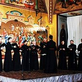 The Orthodox Singers