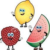 fruit yeah