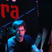 Bradley J - Drums, Vocals