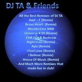 DJ TA