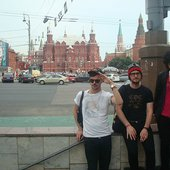 moscow yeah