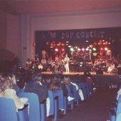 Dondero High School