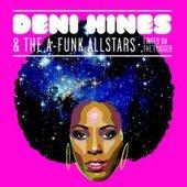Deni Hines & the A-Funk Allstars