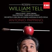 Rossini: William Tell (Luxury Edition)